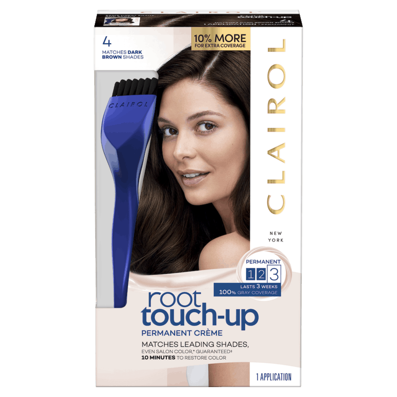 $5.00 for Clairol® Root Touch-Up Permanent (expiring on Saturday, 03/23/2019). Offer available at Walmart.