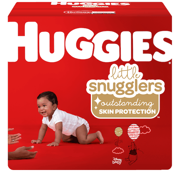 $3.00 for Huggies® Little Snugglers (expiring on Monday, 12/02/2019). Offer available at Walmart.