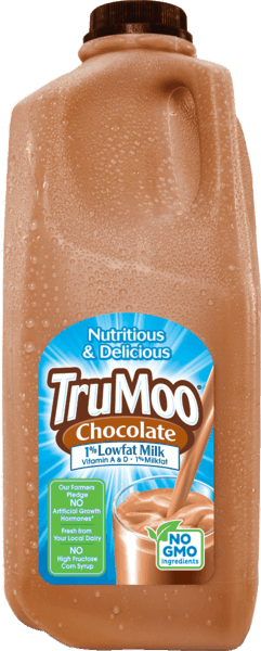 $0.60 for TruMoo® Milk (expiring on Friday, 03/02/2018). Offer available at multiple stores.
