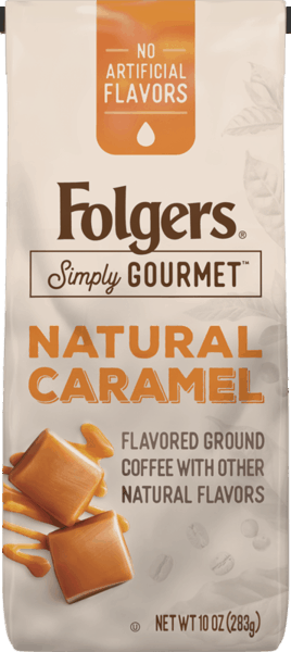 $1.00 for Folgers® Simply Gourmet™ Natural Flavored Coffee (expiring on Wednesday, 02/28/2018). Offer available at multiple stores.