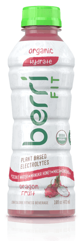 $0.50 for Berri Fit Organic Plant-Based Fitness Beverage (expiring on Friday, 09/18/2020). Offer available at Big Y Foods.