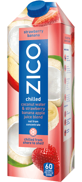 $2.00 for ZICO® 100% Chilled Coconut Water or Juice Blend (expiring on Thursday, 03/09/2017). Offer available at Target.