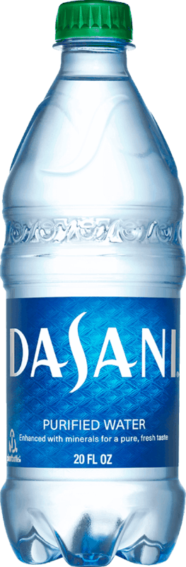 $0.50 for Dasani Purified Water (expiring on Friday, 08/21/2020). Offer available at Walmart, Walmart Grocery.