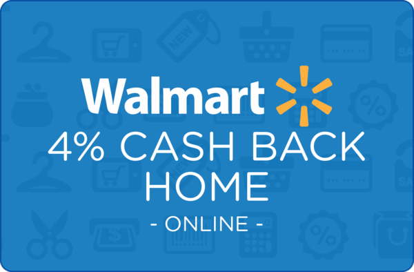 $0.00 for Walmart Home (expiring on Tuesday, 11/06/2018). Offer available at Walmart.com.