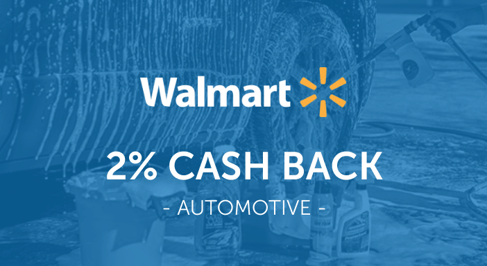 $0.00 for Walmart.com - Automotive (expiring on Friday, 10/31/2025). Offer available at Walmart.com.