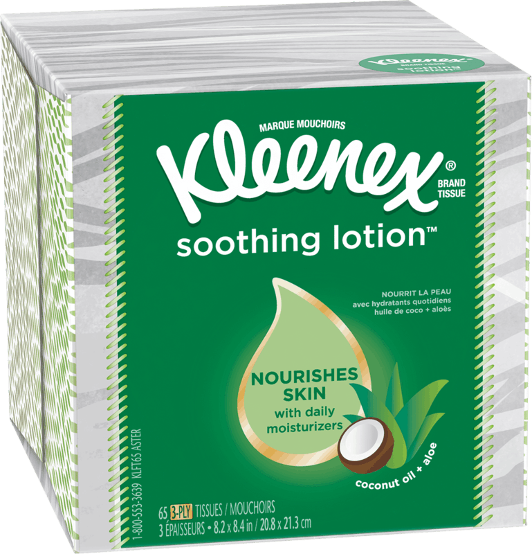 $0.40 for Kleenex (expiring on Saturday, 01/01/2022). Offer available at multiple stores.