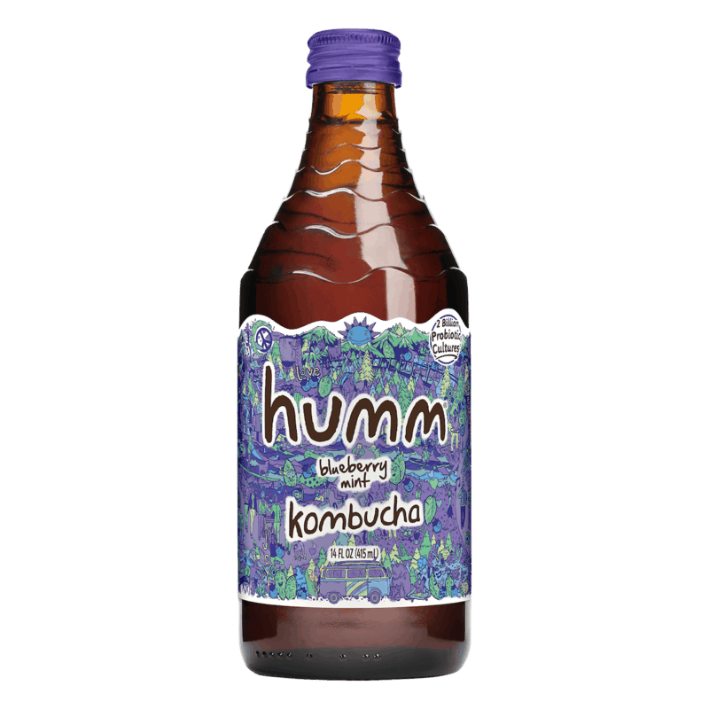 $0.75 for Humm Kombucha (expiring on Tuesday, 03/02/2021). Offer available at Target, Publix, Target Online.