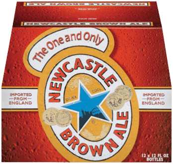 newcastle 12 pack