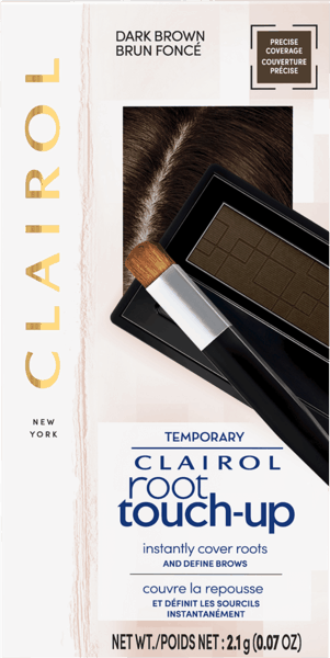$2.50 for Clairol® Nice'n Easy Root Touch-Up Temporary. Offer available at multiple stores.
