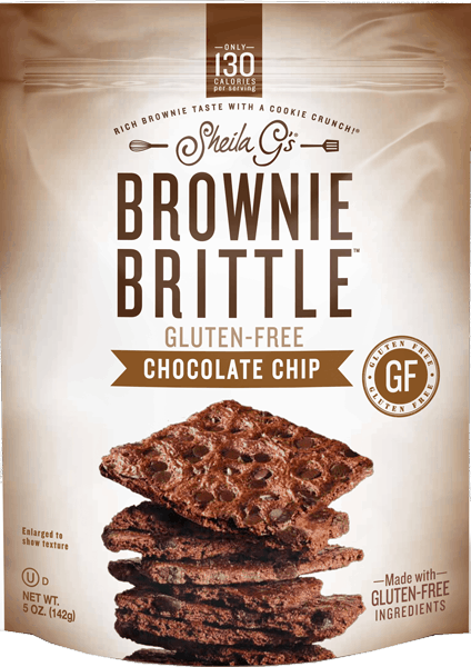 $1.50 for Brownie Brittle™. Offer available at Walmart.