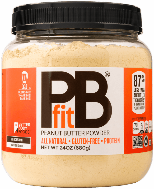 $1.50 for PBfit Peanut Butter Powder (expiring on Wednesday, 08/05/2020). Offer available at multiple stores.