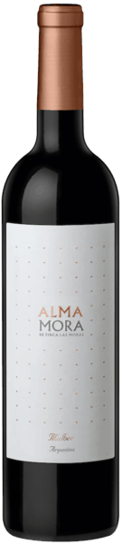 $2.00 for Alma Mora (expiring on Sunday, 04/01/2018). Offer available at multiple stores.