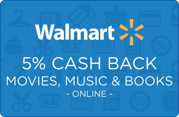 $0.00 for Walmart.com Movies, Music and Books (expiring on Monday, 04/23/2018). Offer available at Walmart.com.