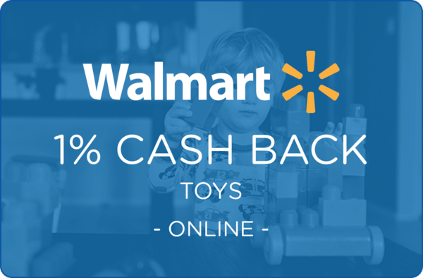 $0.00 for Walmart.com Toys (expiring on Wednesday, 04/01/2020). Offer available at Walmart.com.