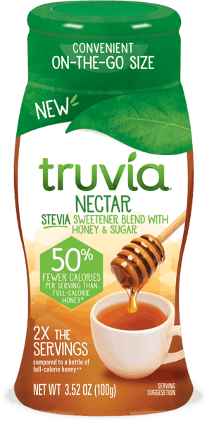 image about Truvia Coupons Printable identify $0.25 for Truvia® Nectar. Offer you readily available at Walmart