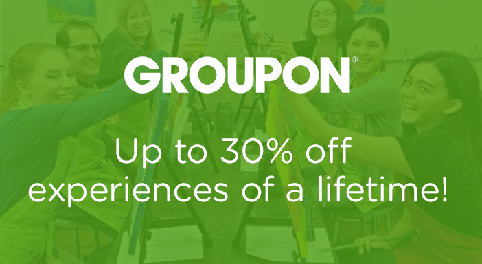 $0.00 for Groupon - Try Something New (expiring on Monday, 03/01/2021). Offer available at Groupon.