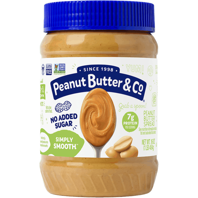 $1.00 for Peanut Butter & Co®. Offer available at Walmart, Walmart Pickup & Delivery.
