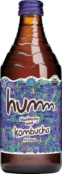 $0.50 for Humm® Kombucha (expiring on Monday, 09/02/2019). Offer available at multiple stores.