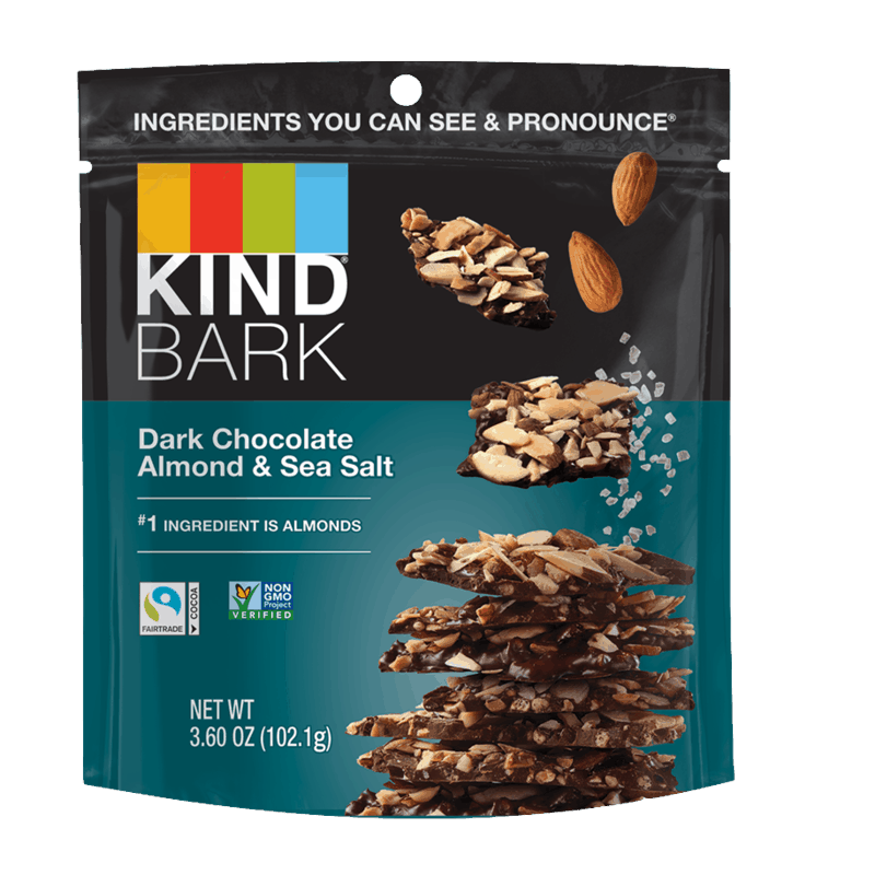 $0.75 for KIND Bark (expiring on Saturday, 12/28/2019). Offer available at Walmart.