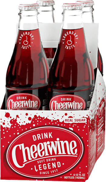 $1.00 for Cheerwine (expiring on Sunday, 04/02/2017). Offer available at Food City.
