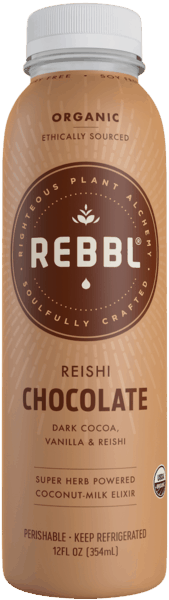 $0.50 for REBBL® (expiring on Sunday, 06/02/2019). Offer available at multiple stores.
