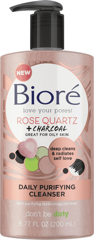 $1.00 for Biore Facial Cleanser (expiring on Saturday, 08/07/2021). Offer available at Walmart, Walmart Pickup & Delivery.