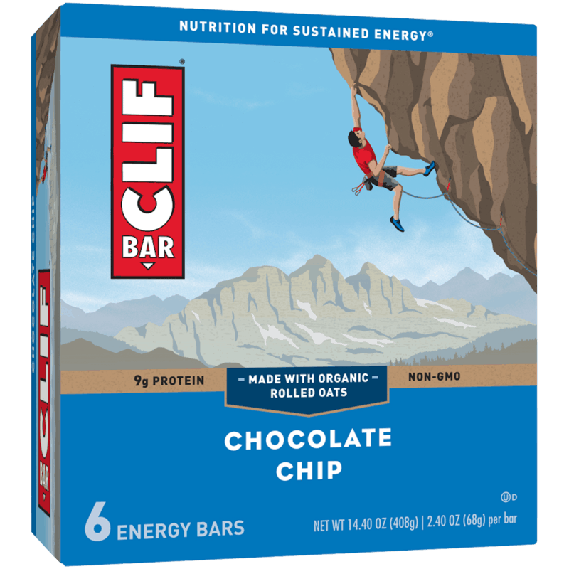 $1.00 for CLIF® Energy Bar Multipack (expiring on Monday, 03/02/2020). Offer available at multiple stores.