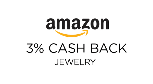 $0.00 for Amazon Jewelry (expiring on Thursday, 04/30/2020). Offer available at Amazon.