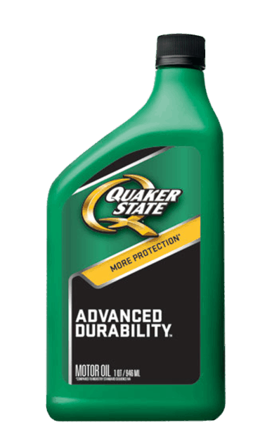 $1.00 for Quaker State® Motor Oil (expiring on Monday, 01/01/2018). Offer available at Family Dollar.