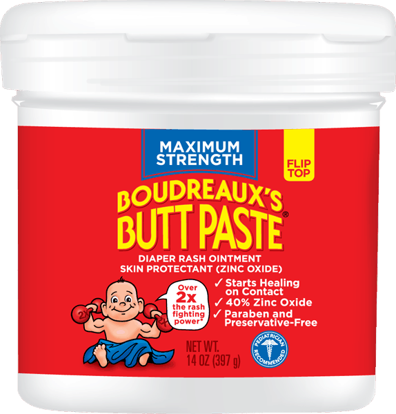 $4.00 for Boudreaux's® Butt Paste. Offer available at multiple stores.