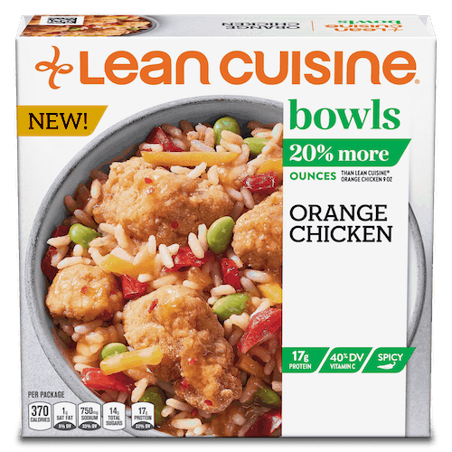 $0.75 for Lean Cuisine Bowls. Offer available at multiple stores.