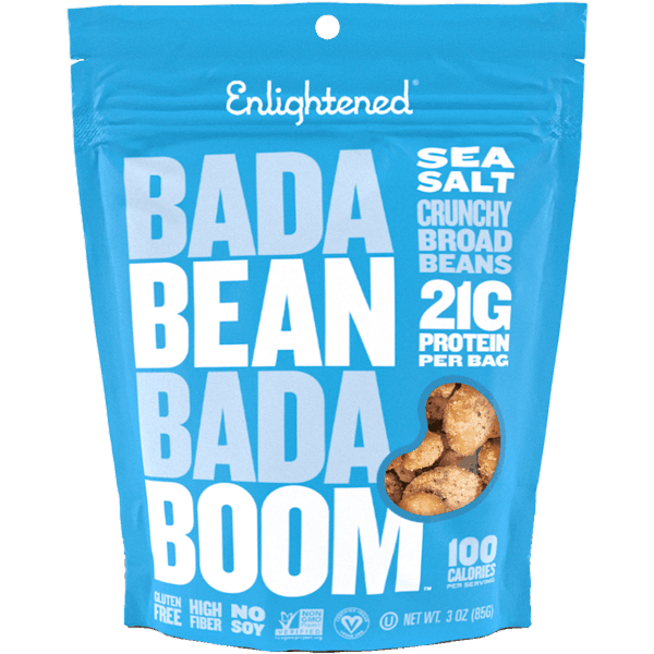 $0.50 for Bada Bean Bada Boom (expiring on Sunday, 09/01/2019). Offer available at Sprouts Farmers Market.