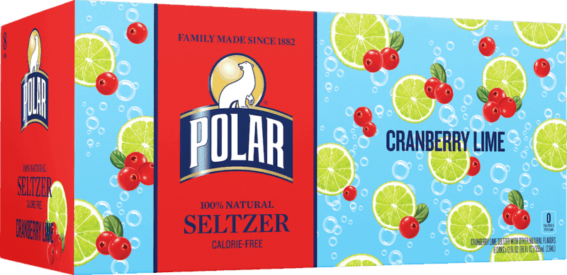 $1.00 for Polar Seltzer (expiring on Saturday, 01/30/2021). Offer available at Target, Walmart, Walmart Grocery, Target Online.