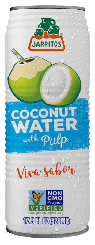 $0.75 for Jarritos Coconut Water (expiring on Tuesday, 07/28/2020). Offer available at multiple stores.