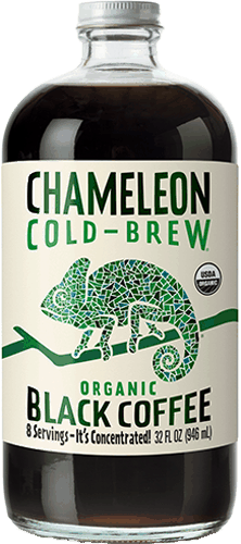 $2.00 for Chameleon Cold-Brew® Concentrate. Offer available at multiple stores.