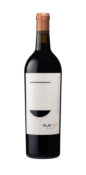 $4.00 for Flat Top Hills Wines (expiring on Wednesday, 09/08/2021). Offer available at multiple stores.