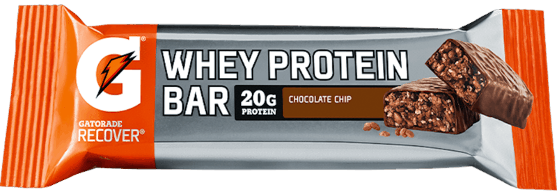 $0.50 for Gatorade® Protein & Energy Bars (expiring on Thursday, 01/02/2020). Offer available at Walmart.