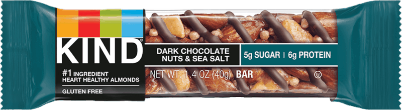 $1.00 for KIND® Bars (expiring on Tuesday, 06/02/2020). Offer available at Trader Joe's.
