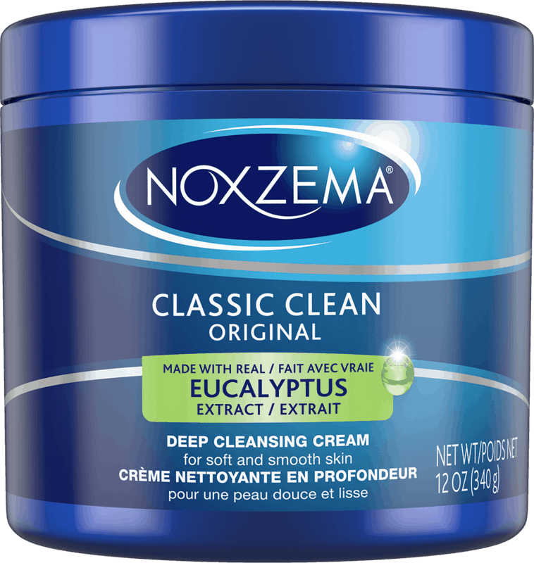 $1.00 for Noxzema Facial Care (expiring on Monday, 05/31/2021). Offer available at multiple stores.