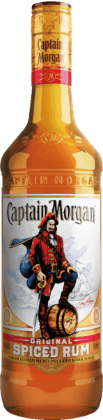 $2.00 for CAPTAIN MORGAN Rum (expiring on Tuesday, 02/06/2018). Offer available at multiple stores.