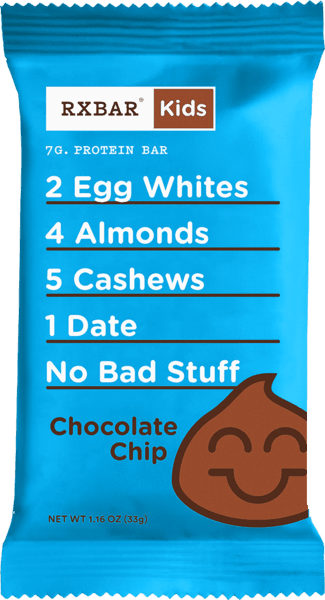 $0.65 for RXBAR® Kids (expiring on Tuesday, 12/11/2018). Offer available at multiple stores.