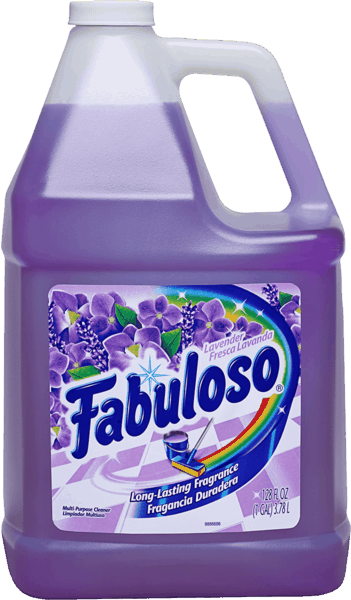 $1.00 for Murphy® Oil Soap and Fabuloso® (expiring on Monday, 12/31/2018). Offer available at Walmart.