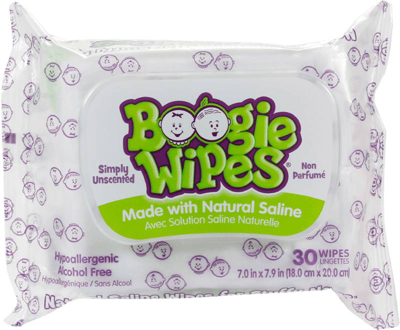 $0.75 for Boogie Wipes® (expiring on Sunday, 12/22/2019). Offer available at Walmart.