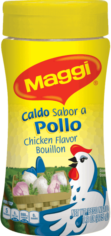 $0.75 for MAGGI Bouillon (expiring on Tuesday, 01/28/2020). Offer available at Walmart.