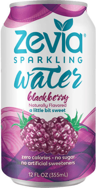 $1.00 for Zevia® Sparkling Water (expiring on Thursday, 07/12/2018). Offer available at multiple stores.