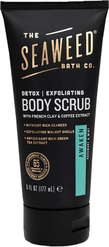 $1.00 for Seaweed Bath Co.® Detox Body Scrub Line (expiring on Thursday, 04/02/2020). Offer available at multiple stores.