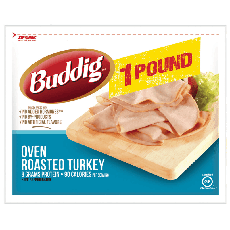 $1.00 for Buddig™ Lunchmeat (expiring on Monday, 03/02/2020). Offer available at Walmart.