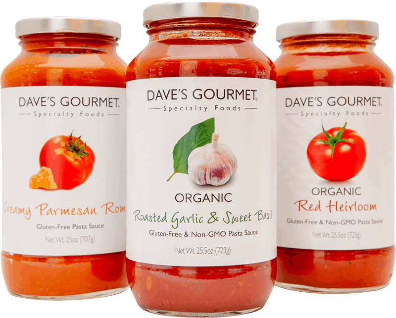 $1.75 for Dave's Gourmet Pasta Sauce (expiring on Monday, 01/31/2022). Offer available at multiple stores.