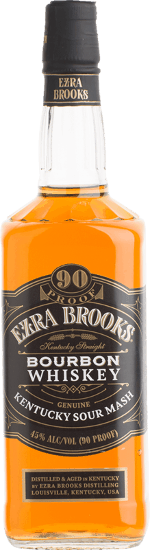 $2.00 for Ezra Brooks. Offer available at Walmart, Walmart Pickup & Delivery.