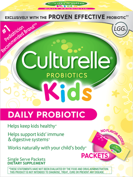 $1.00 for Culturelle® Kids Probiotics (expiring on Tuesday, 01/01/2019). Offer available at multiple stores.
